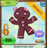GingerbreadMan5