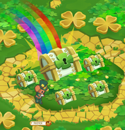 Lucky-Clovers Patrick-Treasure-Chests
