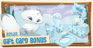Arctic fox bundle daily explorer
