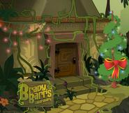 Lost-Temple-of-Zios Bradys-Lab Jamaalidays