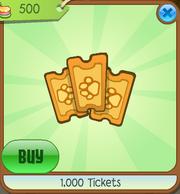 Summer-Carnival-Shop 1000-Tickets