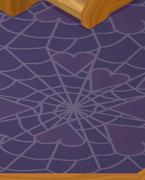 Friendship-Cottage Spiderweb-Floor