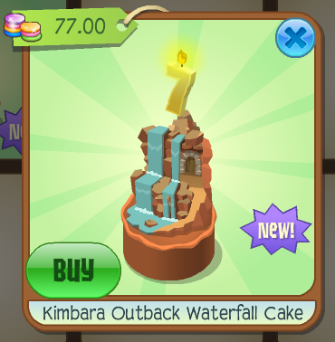Seven Wonders of Jamaa Cakes Animal Jam Wiki FANDOM powered by Wikia