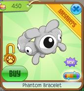 Phantom bracelet 05
