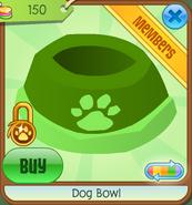 Dog Bowl 8