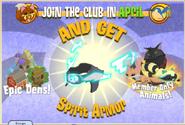 JAG Spirit Armor