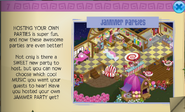 New Jammer Parties Animal Jam Music