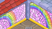 Sir-Gilberts-Palace Rainbow-Pink