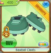 Baseball cleats2