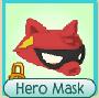 Heromask