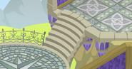 Fantasy-Castle Slate-Floor