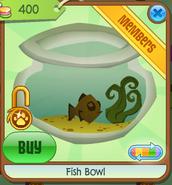 Fish Bowl 10