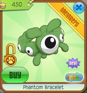 Phantom bracelet 04