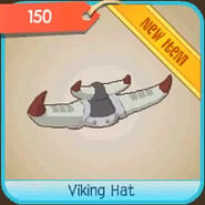 Shop-Beta Viking-Hat