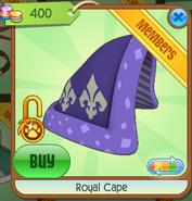 Shop Royal-Cape Purple