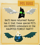 Jamaa-Journal Vol-071 Pet-Bats