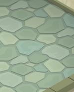 Sky-Kingdom Slate-Floor