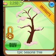 Epic-Seasonal-Tree Shop