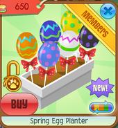 Spring egg planter5