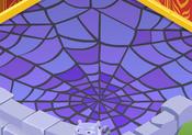 Sir-Gilberts-Palace Spiderweb-Floor