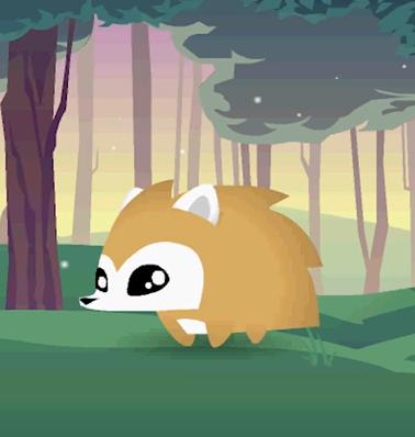 Pet Hedgehog | Animal Jam Wiki | FANDOM powered by Wikia
