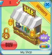 My Shop 7