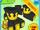 Royal Bee Gauntlets