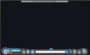 Black Screen Glitch