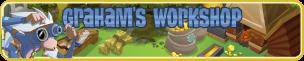 Graham's Workshop