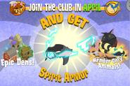 JAG-Ad Spirit-Armor