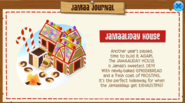 Jamaaliday house jamaa journal 2018