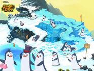Penguinatmtshiver