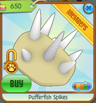 Image of: Diamond Shop Basic Information Animal Jam Wiki Fandom Pufferfish Spikes Animal Jam Wiki Fandom Powered By Wikia