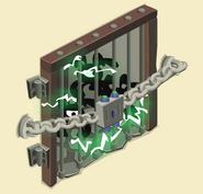 Item Imprisoned Phantoms square green