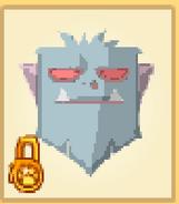 Yeti Mask old item slate