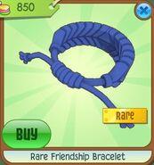 Rare Friendship Bracelet