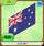Australia Den Item