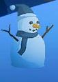 Snowmannewyearsparty