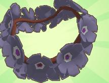 File:Dark purple lei.png