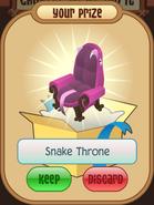 Snake Throne (5)