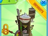 Hot Cocoa Machine (Item)