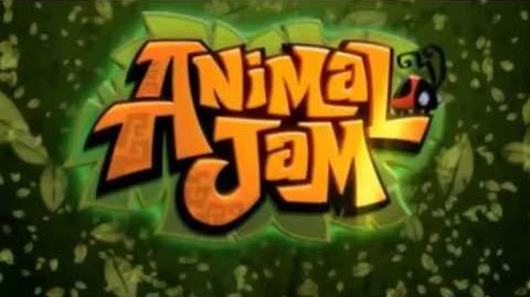 Animal Jam OST - Play Wild