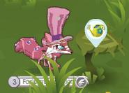 Glitched-chomper-plant