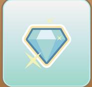 Jag Stamp diamond