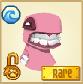 Item Nessie-Mask Rare-Pink