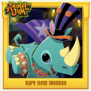 Rare-Item-Monday Rare-Spooky-Top-Hat