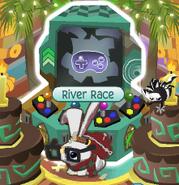 River Race Arcade