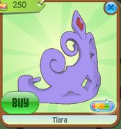 Tiara 7