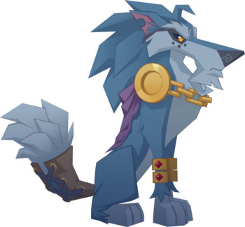 Greely Animal Jam Wiki Fandom Powered By Wikia