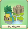 Icon of Sky Kingdom
